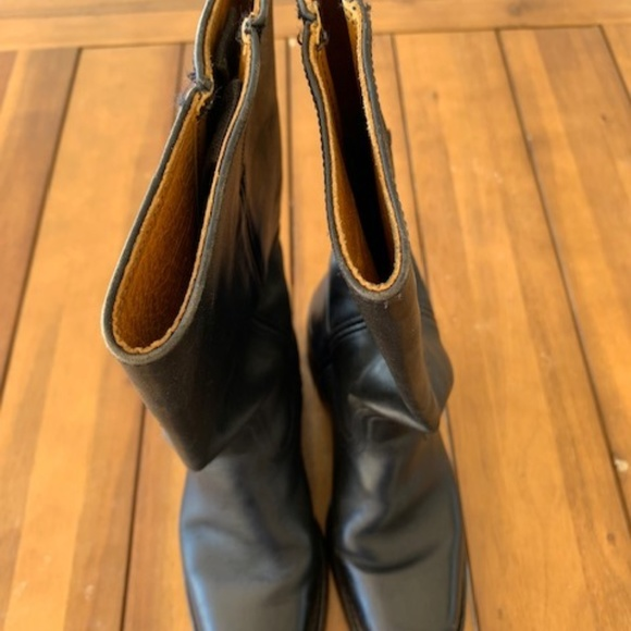 Frye Other - Frye Campus Boots  Mens 8